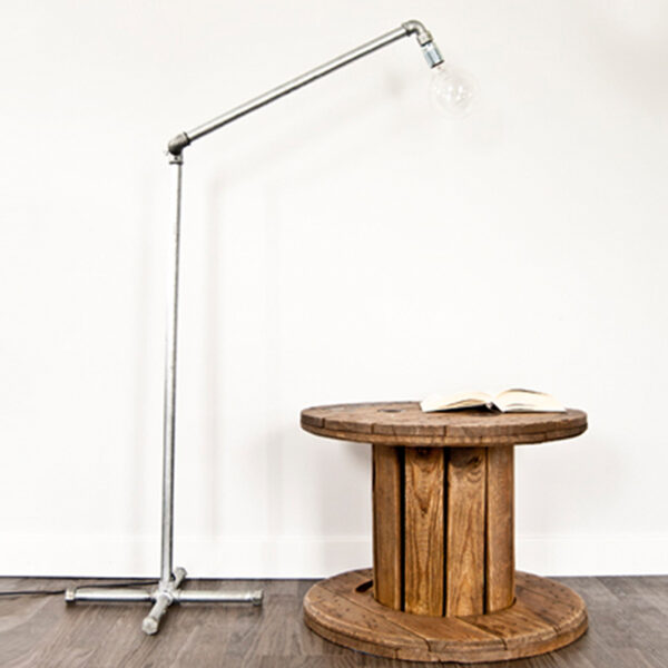 Lámpara articulable