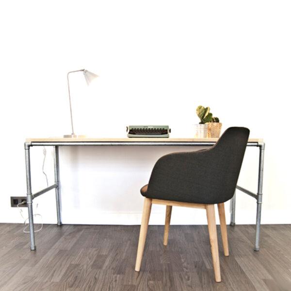 escritorio industrial