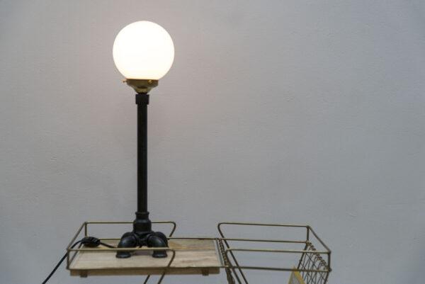 Lámpara de bola