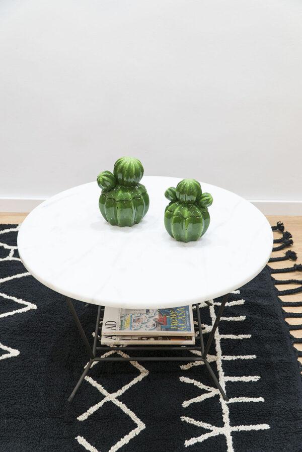mesa de mármol a medida
