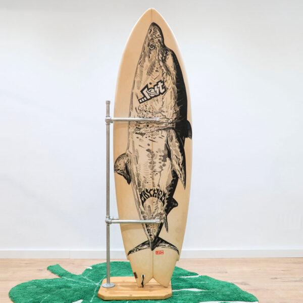 Soporte para tabla de surf a medida