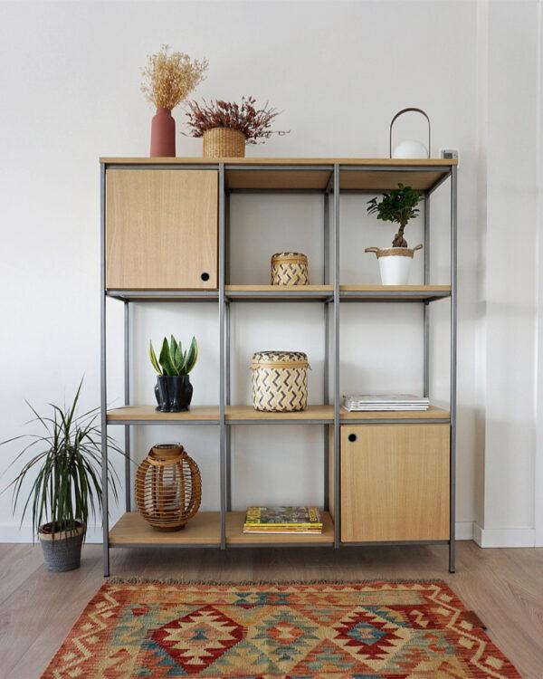 mueble diseñado a medida
