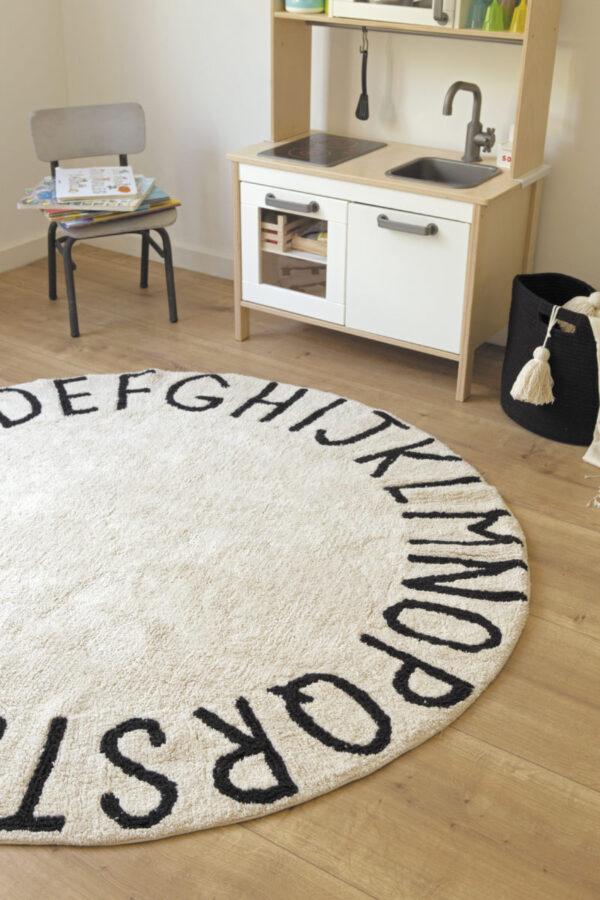 alfombra lavable niños
