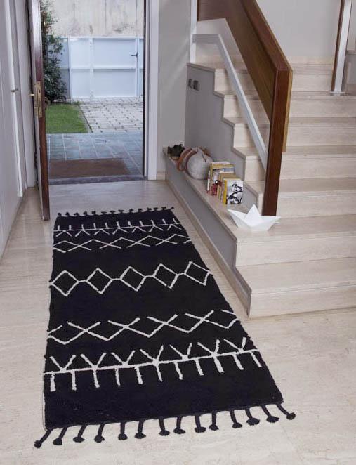 alfombra lavadora