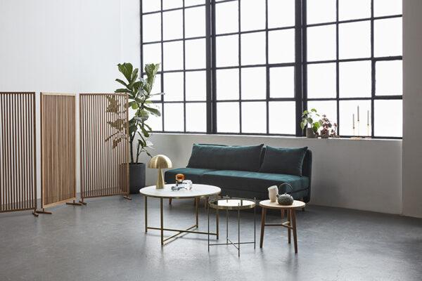 mesa diseño nórdico