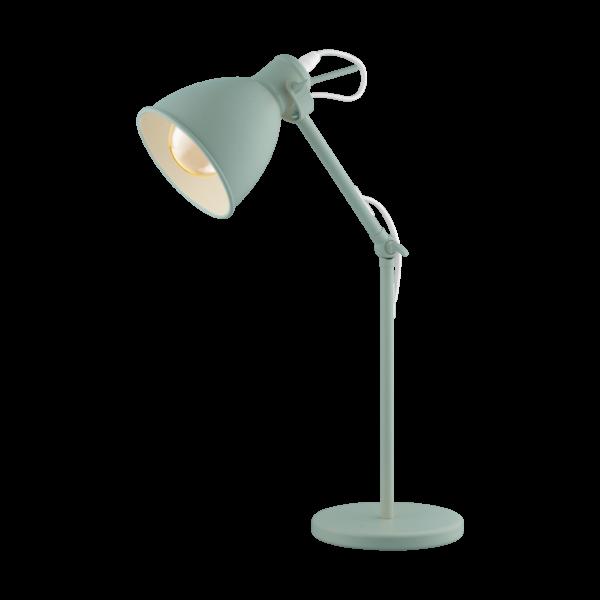 lámpara de mesa mint