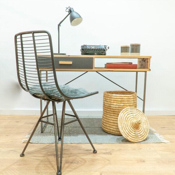 escritorio diseño industrial
