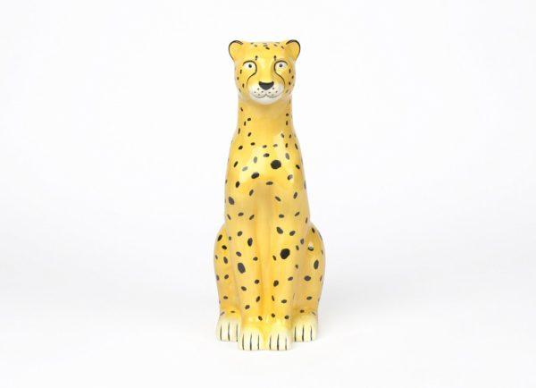 regadera guepardo