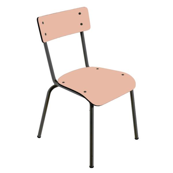 silla de cole