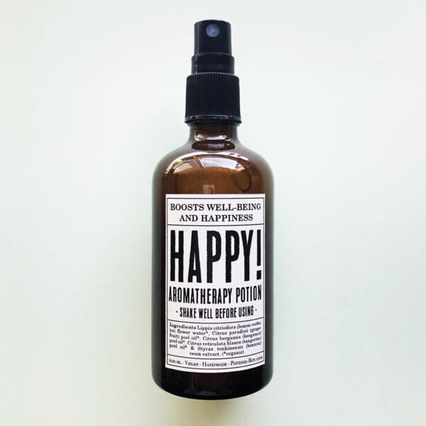 happy potion